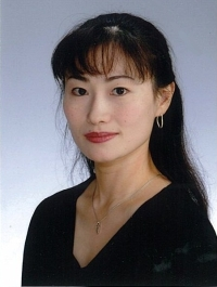 Photograph of Kajita maria