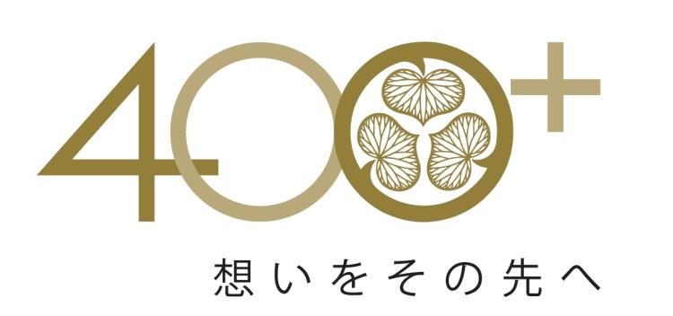 400+ logo