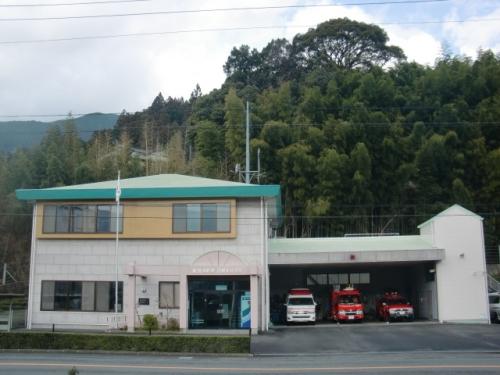 島田消防署・出張所の紹介