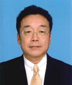 Photograph of Kosuke Sugiura