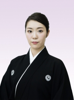 Photograph of Kenjo star Umezuki