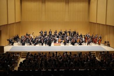 Shimizu Philharmonic Orchestra